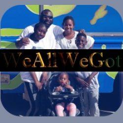 WeAllWeGot